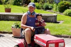 traktorkind