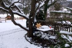 Bauerngarten im Winter2